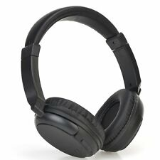novità Bluetooth V3.0 Auricolari Wireless Cuffie Stereo per PC Notebook Nero