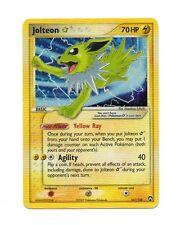 JOLTEON Gold Star 101/108 Power Keepers Holo Foil POKEMON Card