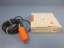 1 Nib Efector KI0017 Capacitive Proximity Sensor Switch 20..250V Ac/Dc