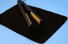 10x Black Heat Proof Resistant Flat Mat For GHD Hair Straightener BULK BUY OFFER