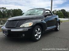 Chrysler: PT Cruiser Convertible