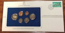 1977 Solomon Islands proof set