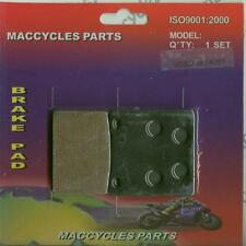 Kawasaki Disc Brake Pads ZR1100 1997-2000 Rear (1 set)