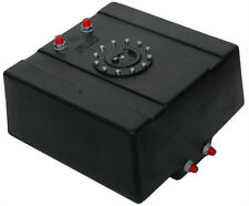 """NEW RCI 8 GALLON DRAG RACING FUEL CELL W/ 2"""" SUMP,GAS TANK BLADDER,ROLLOVER VENT"""