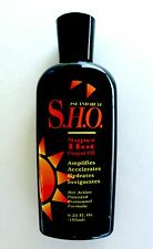 "MOST ISLAND HEAT ""S.H.O."" SUPER HOT OUTPUT TANNING OIL, 6.25Z - NEW"