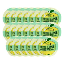 [SKINFOOD] Fresh Apple Sparkling Pore Toner Sample 20pcs / Sebum control