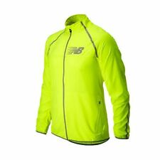 New balance hi-viz beacon jacket taille xl rrp £ 120