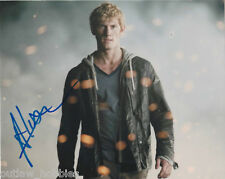 Alex Pettyfer I Am Number Four Autographed Signed 8x10 Photo