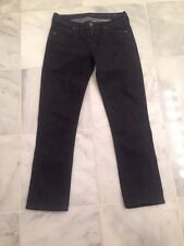 COH CITIZENS OF HUMANITY Black Straight Leg Jeans Size 26