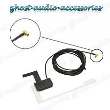 Universal Glass Mount DAB Digital Car Radio Aerial Antenna for Kenwood ANT-118