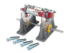 Spur H0 + N - Reparaturhalterung für Lokomotiven und Waggons -- 39018 NEU