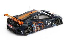 McLAREN MP4-12C GT3 RACE CAR 24 HOURS SPA 1:18 TSM131815R TRUE SCALE MINIATURES