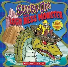 Scooby-doo and the Loch Ness Monster, Jesse Leon McCann, Good Book