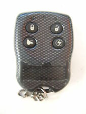 Astro Start NAHRAM304 keyless entry remote green led  FOB PHOB replacement alarm