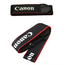 Shoulder Neck Strap for Canon EOS 5D II 50D 7D 1100D 450D 550D 600D SLR Camera