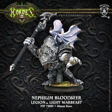 Nephilim Bloodseer - PIP 73089 - Hordes - Legion of Everblight - SEALED