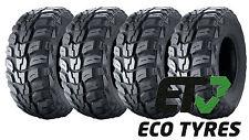 4x Tyres 235 85 R16 120/116Q 10PR KUMHO KL71 ROAD VENTURE M/T F E 78dB