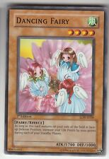 YU-GI-OH Dancing Fairy Common englisch LON-E038 Tanzende Fee
