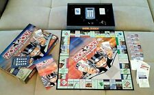 DELUXE ELECTRONIC EDITION OF MONOPOLY BRAND IN NEW CONDITION IN THE ORIGINAL BOX