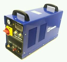 "SIMADRE NEW ENHANCED 80SP PILOT ARC 80AMP PLASMA CUTTER -1"" CLEAN CUT"