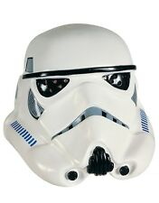 Star Wars Costume Accessory, Mens Storm Trooper Full Mask