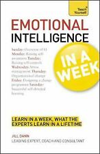 Emotional Intelligence In a Week: A Teach Yourself Guide (Teach Yourself: Busine