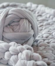 Chunky Wool Yarn Arm Knitting Super Bulky Merino Wool