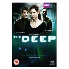 The Deep (James Nesbitt Minnie Driver) 2xDVD R4 BBC TV Series season