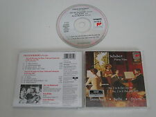 Schubert/Piano Trios D 898 & D 929, Immerseel (Sony Classical SK 62 695) CD Album