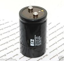 1pcs-BC 3300uF 400V 3186FE332M400MPA3 Screw Terminal Capacitor- 64x108 (BOX017)