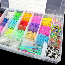 36Grid/Slot Compartment Plastic Storage Box Bin Jewelry Earring Case Container