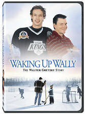 Waking Up Wally: The Walter Gretzky Story 2008 by Monarch Home Enter . EXLIBRARY