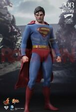 HOT TOYS SUPERMAN III 3 EVIL VERSION CHRISTOPHER REEVE 1/6 EXCLUSIVE SIDESHOW