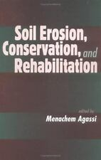 Books in Soils, Plants, and the Environment: Soil Erosion, Conservation, and...