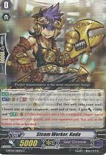 CARDFIGHT VANGUARD: STEAM WORKER, KUDA - G-BT04/085EN C