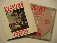 "VELVET ELVIS ""SAME"" - CD"