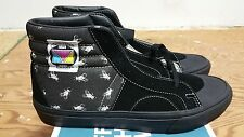 Vans X Madrid Reissue Pro 50th Anniversary '87 Flys/Black SZ 10 Syndicate