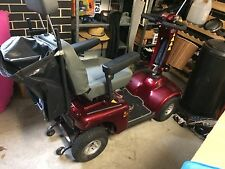 Shoprider Mobility Scooter- *Needs New Batteries/Charger