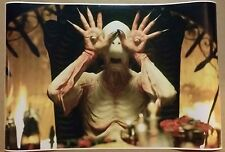 "Pan's Labyrinth Movie Scene 36"" x 24"" Poster Fantasy Pale Man Gift Scary"