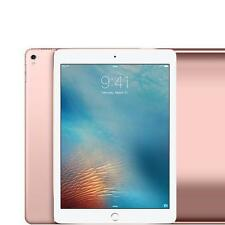 "Apple Ipad Pro Rose Gold 9.7"" 32GB 4G 3G Wifi - Apple India Warranty till Aug 17"