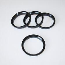 64 - 57.1mm Spigot Rings for Borbet Alloy Wheels for VW