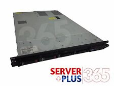 HP ProLiant DL360 G6 Vmware ESXI Server 2x 2.93GHz Quad 48GB 2x 450GB 6G DVD