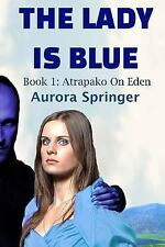 Atrapako on Eden: The Lady Is Blue : What Color Are Your Scales? by Aurora...