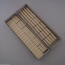 Grand Piano Bass Damper Felt Set - Piano Replacement Parts