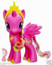 "HASBRO MY LITTLE PONY,8.25"" PRINCESS CADANCE FIGURE,W/ COMB & CROWN ACCESSORIES,"