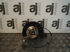 SUZUKI ALTO SZ 1.0 PETROL 2013 DRIVERS SIDE FRONT HUB AND BEARING WITH ABS