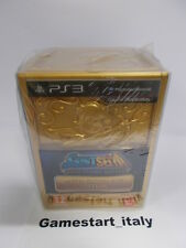 Saint Seiya Sanctuary Battle myth cloth box edition ps3 nouveau scellée Très RARE