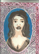 Portrait of Jennie by William Mayer  new york   surreal  abstract imperial
