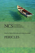 Pericles, Prince of Tyre by William Shakespeare (Paperback, 1998)