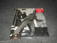 "2FLY-SEX 2 FLY-12"" SINGLE-VINYL-FACTORY SEALED-NEW-X RATED-EXPLICIT"